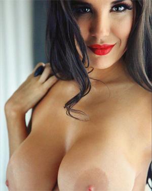Andrea Rincon Busty Latina