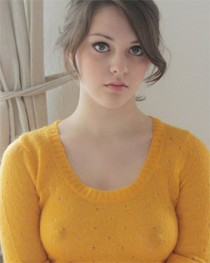 Angel Cutie Girl