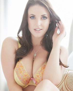 Angela White Bedroom