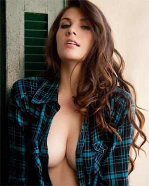 Anielly Campos Sexy Bella