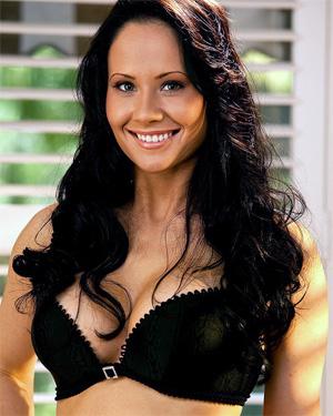 April Katherine Playboy Beauty