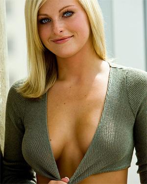 Aryka Lynne Perky Playmate