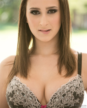 Ashley Adams Hot Girl