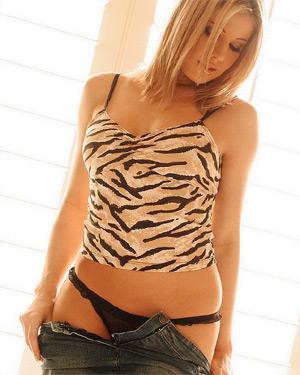 Ashley Brookes
