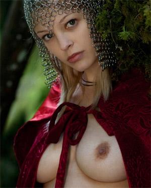 Brea Daniels