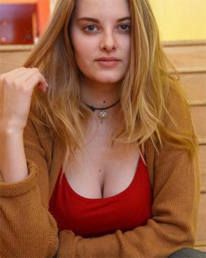 Bridgette Vaughn Beauty and Perfection Zishy