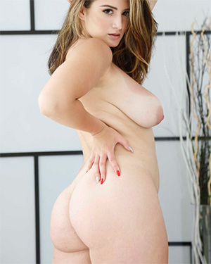 Britt James Big Tits Reality Kings
