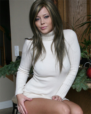 Brooke Lima Sweater Puppies
