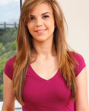 Brooke Lynn Santos Naked Balcony