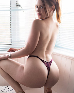 Brookie Little Perfect Body