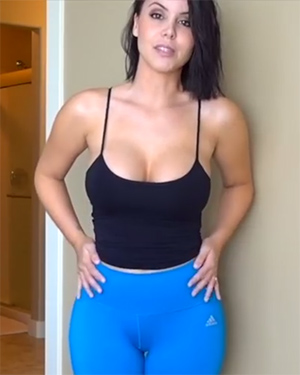 Bryci Yoga Pants Haul Video