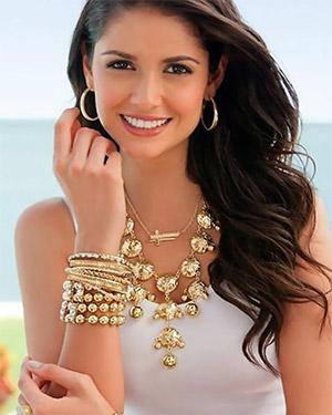 Carla Ossa Sexy Model