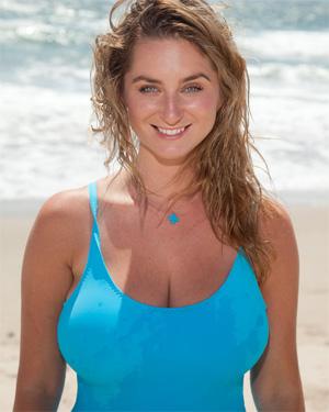 Cassie Becker Beach Bum Zishy
