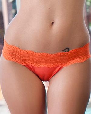 Charlie Boyde Sexy Panties
