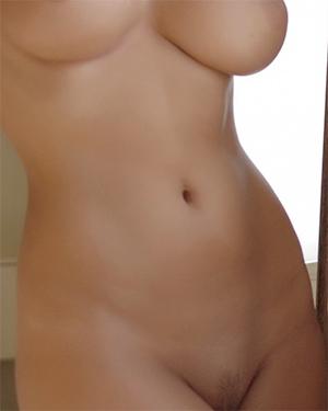 Chikita Beige Beauty Nudes