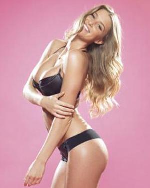 Danica Thrall Nude