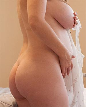 Danica Ensley Pregnant Chick