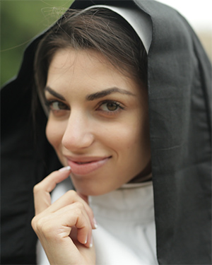 Darcie Dolce Confessions Of A Sinful Nun