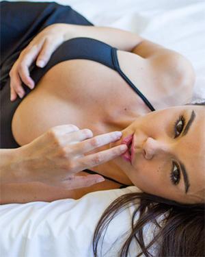 Dillion Harper Sexy Model