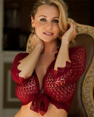 Emesha Gabor Playboy