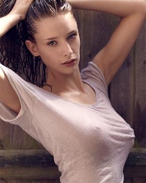 Emily Agnes Playboy Beauty