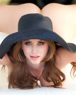 Emily Addison Black Hat Nudes
