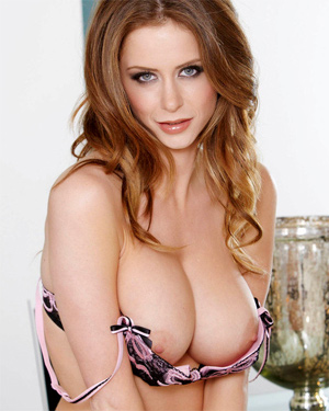 Emily Addison Feeling Sexy