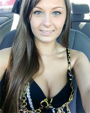 Emma Mason Sexy Selfies