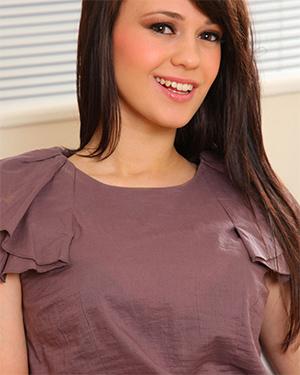 Emma K Silky Babe