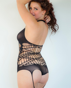 Emmy Sinclair Bodysuit Cosmid
