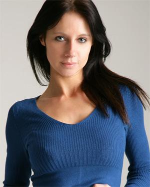 Enza Undressing Casting Call