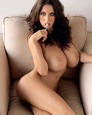 Erotic Boobs