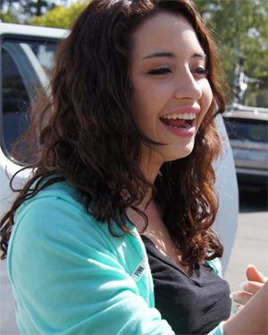 Eva Frizzy Real Girl