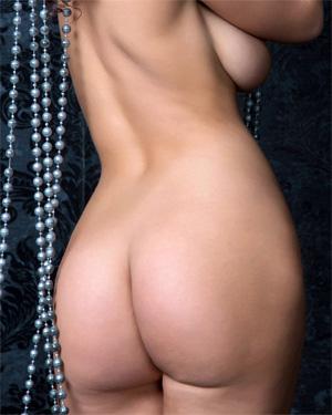 Evita Lima Perfect Bubble Butt