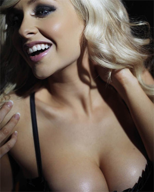 Gemma Merna Boobs