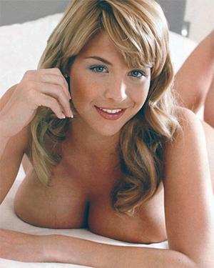 Gemma Atkinson Busty Celeb