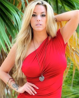 Xo Gisele Red Dress