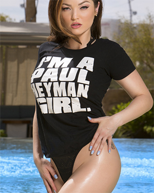 Hannah Phg Sexy Model