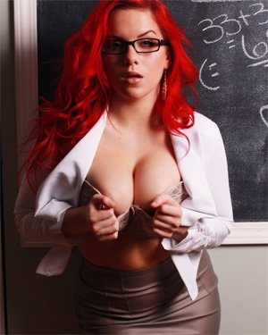 Hello Harley Rose Substitute Teacher