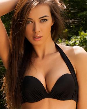 Jackie Bikini Forest Beauty