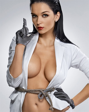 Eugenia Diordiychuk Playmate