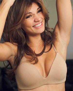 Jessica Rafalowski Sexy Model