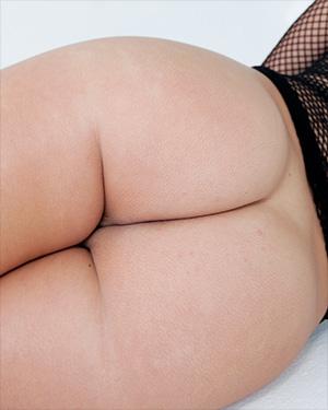 Jessie Rogers Bubble Butt