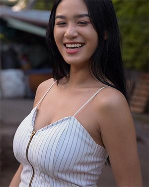 Kahlisa Boonyasak Tae Boo Zishy