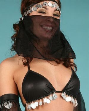Kari Sweets Belly Dancer