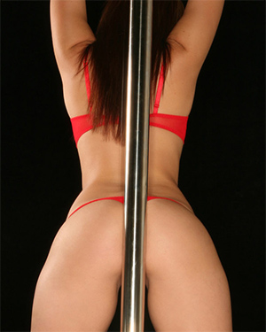 Kari Sweets Pole Exposure Collection