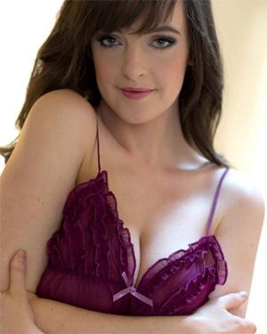 Kate Purple Slip Spinchix