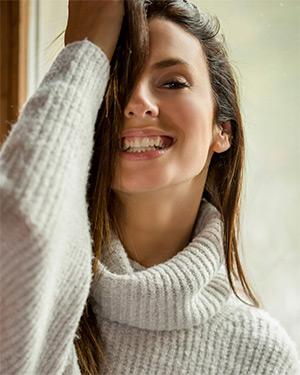 Katey Has Nice Sweater Tits