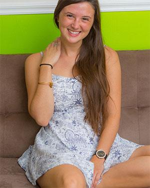 Katie Rawls Nude Tanlines Cosmid