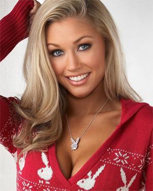 Kelly Carrington Playboy Beauty